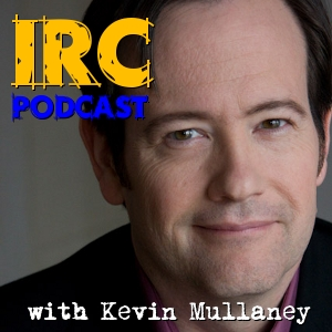 IRC Podcast with Kevin Mullaney