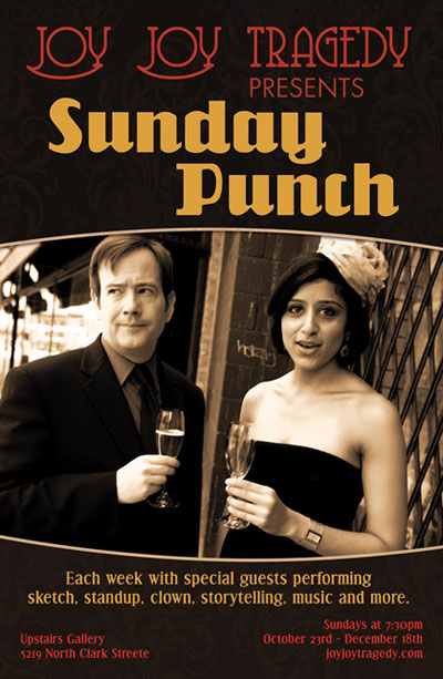 Sunday Punch