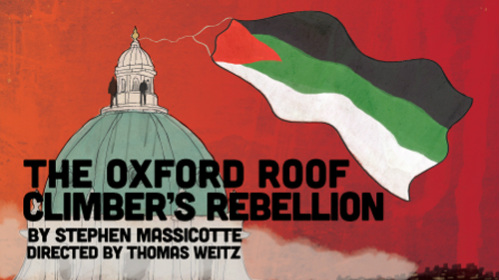 The Oxford Roof Climber's Rebellion