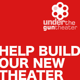 Help us build a new theater!