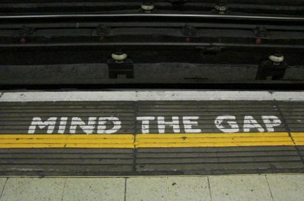 No Gap Dialog