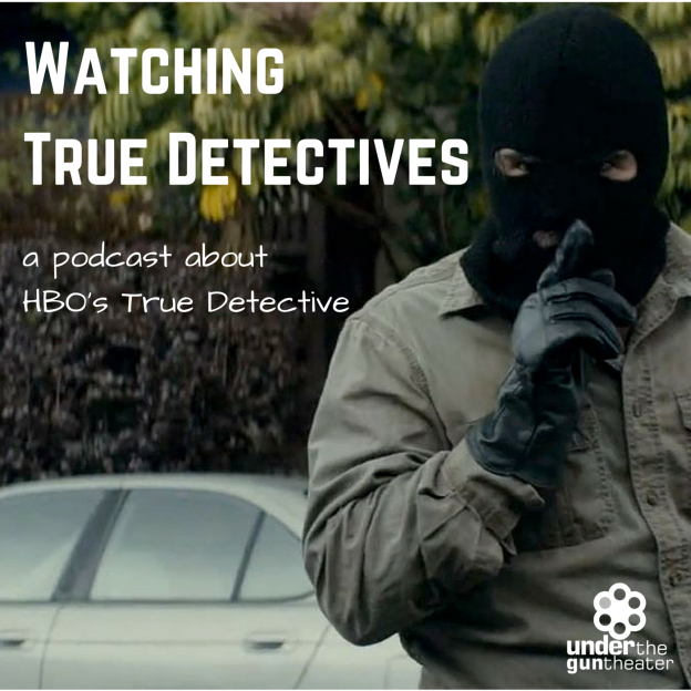 Watching True Detectives, S2 E1 – The Western Book of The Dead